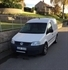 VW Caddy -08