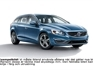 Volvo V60 D4 S/S Momentum Business Edition