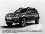 Dacia Duster 4x4 ph II 1.5 dCi Laureate