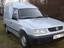 VW Caddy 1,9D-00