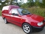 VW Caddy 1,9D -00