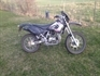 Cross moped Skyteam st50 4takt