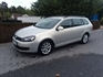 Volkswagen Golf Variant 1,6 TDI BlueMotion -11